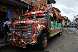 SA bus